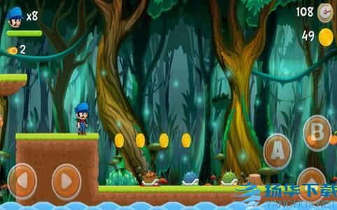 红蓝对决跑酷手游下载_红蓝对决跑酷手游最新版免费下载