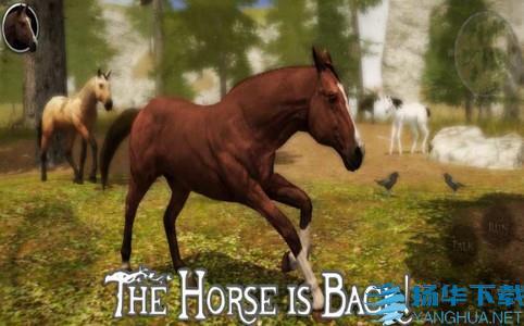 终极野马模拟器2手游下载_终极野马模拟器2手游最新版免费下载