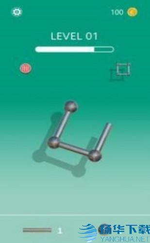 磁铁比赛3D
