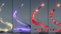 流星手游坐而论剑:千刃链剑 何处最强?
