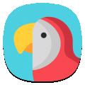 鹦鹉图标包app下载_鹦鹉图标包app最新版免费下载