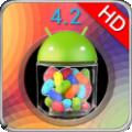 果冻豆4.2主题HDapp下载_果冻豆4.2主题HDapp最新版免费下载