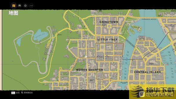 《四海兄弟最终版》隐藏车辆任务地点一览