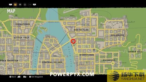 《四海兄弟最终版》全明信片位置及作用介绍明信片在哪