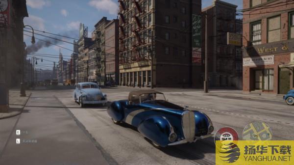 《四海兄弟最终版》五辆隐藏车辆位置及获得方法_Trautenberg–Sport