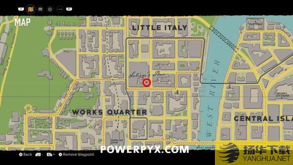 《四海兄弟最终版》自由模式电话亭支线任务攻略_电话亭任务解锁方法、纸条位置
