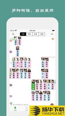 族记下载最新版_族记app免费下载安装