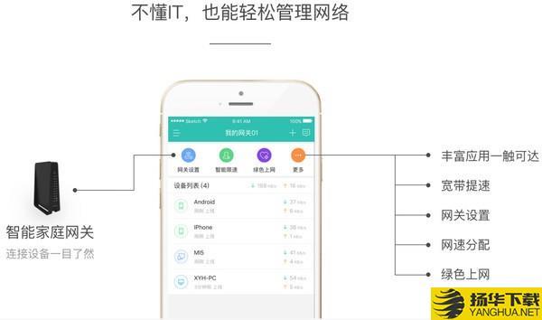 和家亲和通话app下载