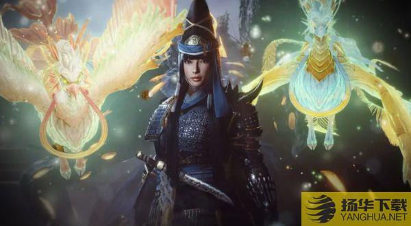 《仁王2》1.17版更新内容