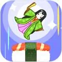 寿司少女樱花模拟器最新版手游下载_寿司少女樱花模拟器最新版手游最新版免费下载