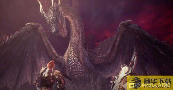 《怪物猎人世界》黑龙打法