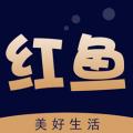 红鱼生活下载最新版_红鱼生活app免费下载安装