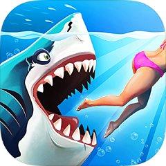 饥饿鲨世界4399版下载_饥饿鲨世界4399版手游最新版免费下载安装