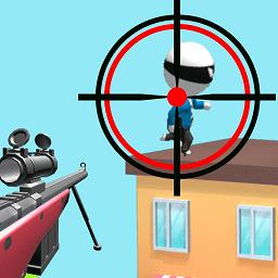 满分狙击手小游戏下载_满分狙击手小游戏手游最新版免费下载安装