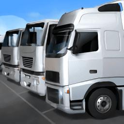 卡车大亨遨游神州手机版下载_卡车大亨遨游神州手机版手游最新版免费下载安装