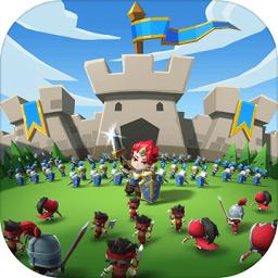 铁壁军团最新版下载_铁壁军团最新版手游最新版免费下载安装