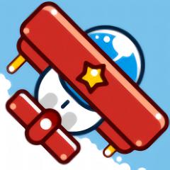 小小大飞机游戏下载_小小大飞机游戏手游最新版免费下载安装