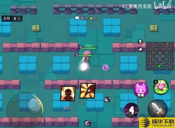 魔斗战境微信小游戏下载