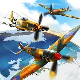战机在线战斗正版下载_战机在线战斗正版手游最新版免费下载安装