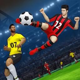 足球联赛2021手游