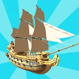 放置海盗3d游戏