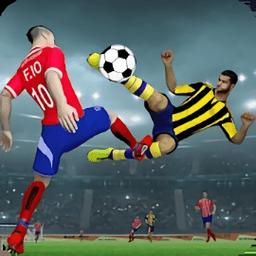 足球革命2021专业版