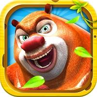 熊出没丛林跑酷游戏手机版