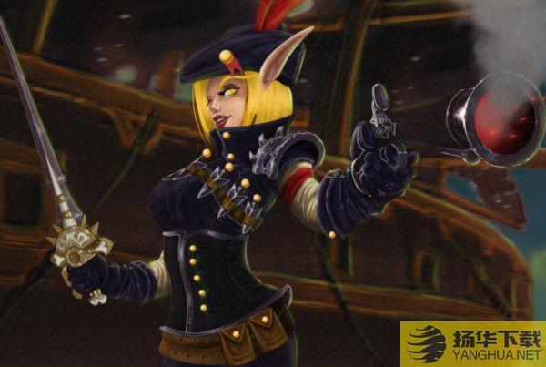 《魔兽世界》9.0狂徒贼入门指南天赋盟约选择及输出手法教学