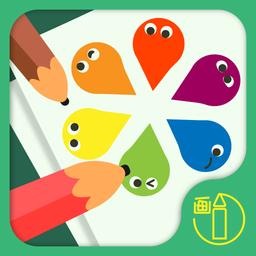 儿童学涂色游戏下载_儿童学涂色游戏手游最新版免费下载安装