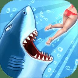 饥饿鲨进化超级旧版下载_饥饿鲨进化超级旧版手游最新版免费下载安装