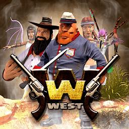 西部荒野战争最新版下载_西部荒野战争最新版手游最新版免费下载安装