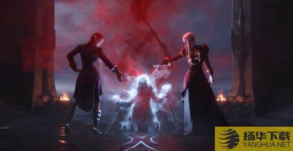 《魔兽世界》9.0版本暗影国度射击猎基本玩法指南_机制