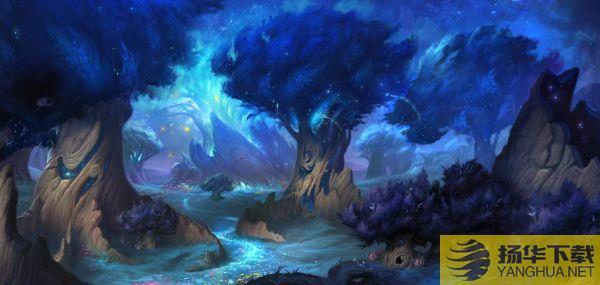 《魔兽世界》9.0版本五人