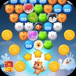 狐狸泡泡射击手游下载_狐狸泡泡射击手游手游最新版免费下载安装