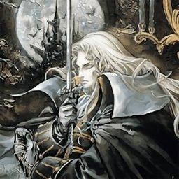 恶魔城castlevania游戏下载_恶魔城castlevania游戏手游最新版免费下载安装