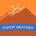卡片天气下载最新版_卡片天气app免费下载安装