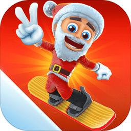 滑雪大冒险单机破解版下载_滑雪大冒险单机破解版手游最新版免费下载安装