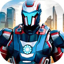 超级英雄大战完整破解版下载_超级英雄大战完整破解版手游最新版免费下载安装
