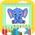 儿童涂色板下载最新版_儿童涂色板app免费下载安装