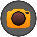 专业广角镜头相机