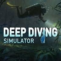 深海潜水模拟器手机版下载_深海潜水模拟器手机版手游最新版免费下载安装