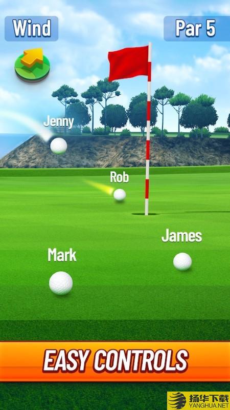golfstrike游戏下载_golfstrike游戏手游最新版免费下载安装