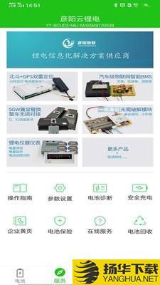 彦阳BMS下载最新版_彦阳BMSapp免费下载安装