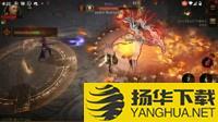 《暗黑破坏神:不朽》A测最新实机演示:大战毁灭之王巴尔