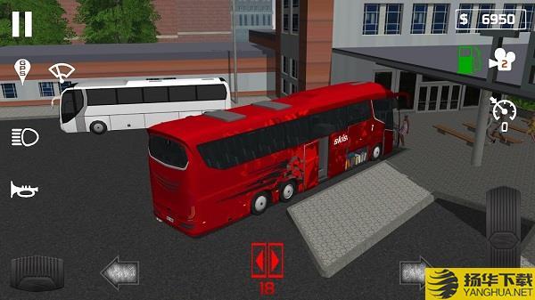 公共交通模拟车手游下载_公共交通模拟车手游手游最新版免费下载安装