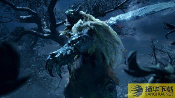 《怪物猎人崛起》弓箭切瓶