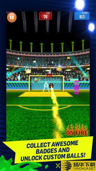 尼克体育游戏下载