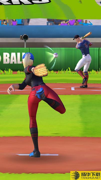棒球俱乐部手游下载