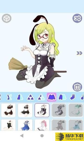 萝莉猫耳娘游戏下载_萝莉猫耳娘游戏手游最新版免费下载安装