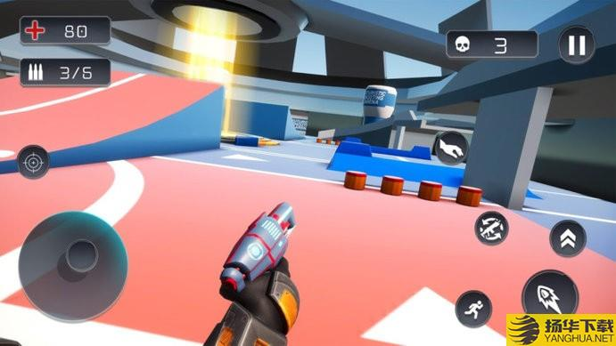 未来战场射击游戏下载_未来战场射击游戏手游最新版免费下载安装